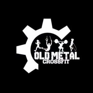 OldMetal Crossfit